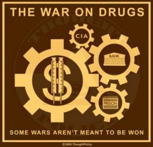 The-War-on-Some-Drugs