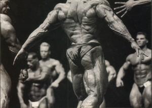 Dorian Yates 19