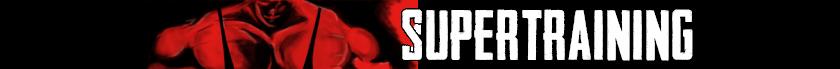supertraining.dk Homepage
